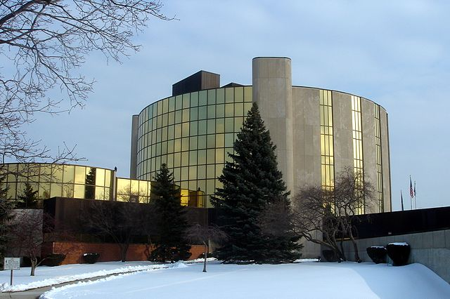 Picture of Livonia City Hall